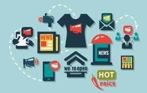 Lespakket: Online Reclamewijsheid (Secundair) | Mediawijsheid in het VO | Scoop.it