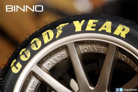 Binno | Racing is in my blood | Scoop.it