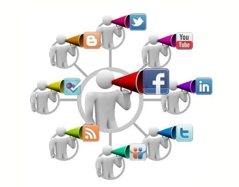 State of Social Media Marketing Report | Socialnomics | The Power of Social Media | Scoop.it