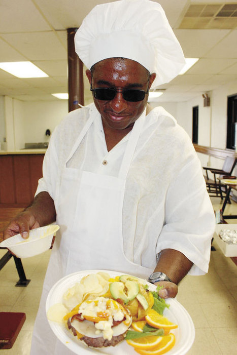 Cook-Off fundraiser to inspire youth that 'Men Can Cook' - New Pittsburgh Courier | Best Easy Recipes | Scoop.it