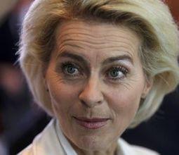 Acusada de plagiar su tesis la ministra de Defensa de Alemania   Propiedad intelectual e industrial-Jabetza intelektuala eta Jabetza industriala   Scoop.it