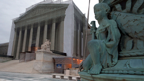 Supreme Court Will Not Hear Campaign Finance Case On Corporate Donations | Coffee Party News | Scoop.it