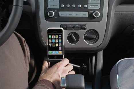 20 Mobile Apps for A Better Driving Experience | Digital-News on Scoop.it today | Scoop.it