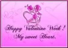 Valentine Week All special days Dates with quotes & wallpapers | Valentine Week and Special Days | Scoop.it