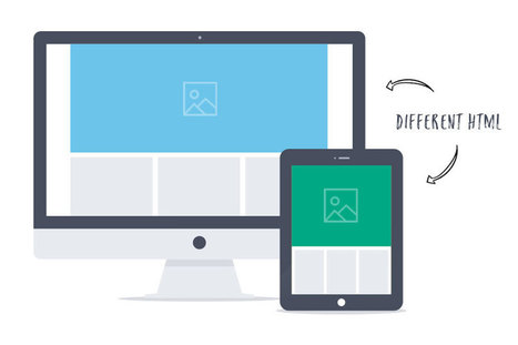 The Ultimate Guide to Mobile Friendly Website Design | Social Media, SEO and All Things Internet Marketing | Scoop.it