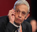 'Did 'Beautiful Mind' John Nash Find the Formula to Replace Einstein's Theory of Relativity Before His Death?'   News You Can Use - NO PINKSLIME   Scoop.it