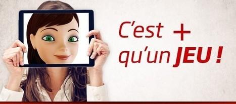 Serious Game Expo, le 20 et 21 novembre 2013 à Lyon | Experience Transmedia | Transmedia news… | Experience Transmedia | Scoop.it