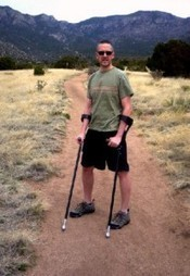 25 Days of Movers and Shakers Day 20 Award Goes to David Bexfield | Moving Forward with Multiple Sclerosis | Scoop.it