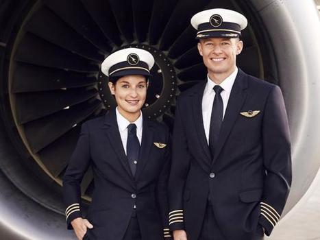 If you're dreaming about a career change, chances are you've got your heart set on Aviation. | Aviation & Airliners | Scoop.it