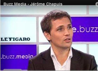 Jérôme Chapuis (73e promo ESJ): «RTL a décidé de faire monter une nouvelle génération» | DocPresseESJ | Scoop.it