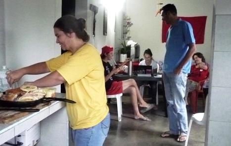 Les Sans Terre du Brésil construisent une nouvelle école au Venezuela | Venezuela | Scoop.it