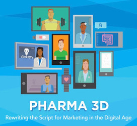 The 3 D's of Digital Pharma Marketing: Discover, Design, Deliver.  A How-to e-Book. | Pharma Marketing News, Blog Posts, Events, Podcasts | Scoop.it