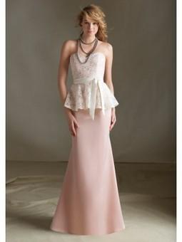 Mori Lee 685 Bridesmaid Dress | Bridesmaid Dresses | Scoop.it