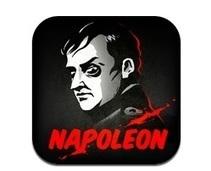 Napoléon : L'ombre et la lumière / Graphic Novel sur iPad, une expérience historique #BD   Romans régionaux BD Polars Histoire   Scoop.it