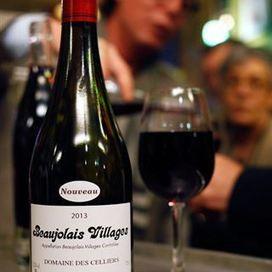 Le Beaujolais nouveau : du goût ou du marketing ? (VIDEO) - RTL.be | Ben Wine Marketing | Scoop.it