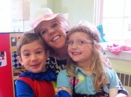 Pure preschool bliss & an Odyssey adventure - DavidsonNews.net (blog) | Classroom Rugs | Scoop.it