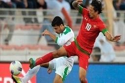 Prediksi Indonesia vs Irak 19 November 2013 | Steven Chow | Scoop.it