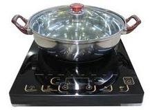 Dùng bếp từ vừa sạch sẽ lại không lo cháy nổ | Shop Công Nghệ | Scoop.it