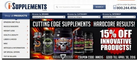 Best Place to Buy Legal Steroids Online - Discount Prices | Legal Steroid and Sport Supplements | Scoop.it