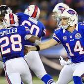 Cuomo: State, NFL's Bills reach stadium deal   Sports Facility Management: SPHE316   Scoop.it