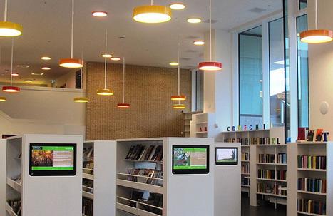 Tekniskt okunnig men digitalt kompetent • Regionbibliotek Stockholm | Folkbildning på nätet | Scoop.it