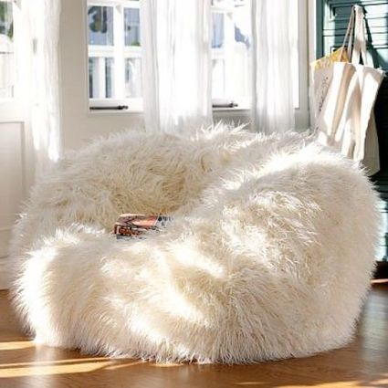 Perfect Winter Furniture Ideas to Create Cozy, Furry Comfort | Cool Outdoor Furniture | Scoop.it