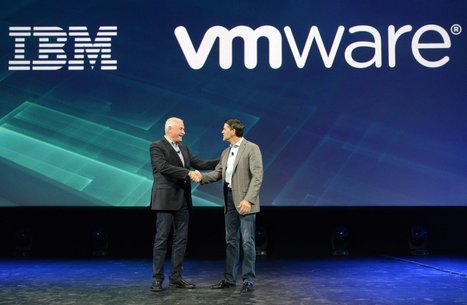 IBM, VMware partner to speed up cloud usage | Adoption du Cloud | Scoop.it