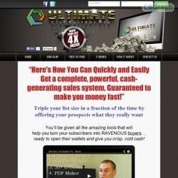 Ultimate List Builder Pro | Internet Marketing Tools Download | Scoop.it
