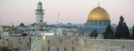 US drama co-production Dig starts filming on location in Jerusalem | The Location Guide | Israeli films | Scoop.it