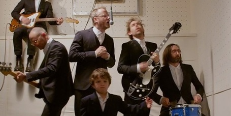 L'album de The National en streaming | Sourdoreille | News musique | Scoop.it