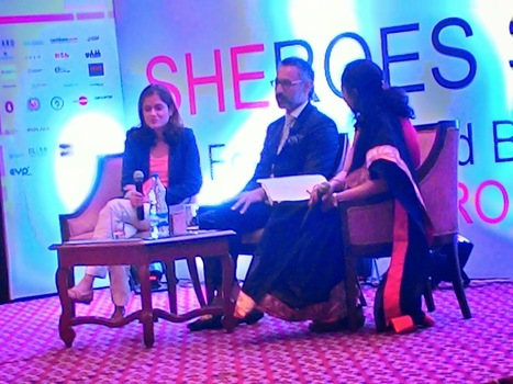 Pebble In The Still Waters: Long Live Sheroes: A Great Platform For Women Of India | Project Management and Quality Assurance | Scoop.it