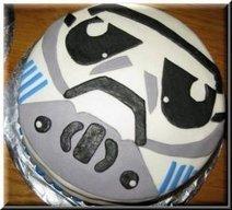 Cool Star Wars Cakes - Great Ideas   GeekGasm   Scoop.it