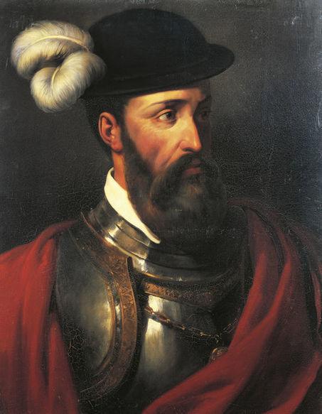 [L'Inca et le Conquistador] Francisco PIZARRO: un FILS de PROSTITUÉE ambitieux ... | Le BONHEUR comme indice d'épanouissement social et économique. | Scoop.it
