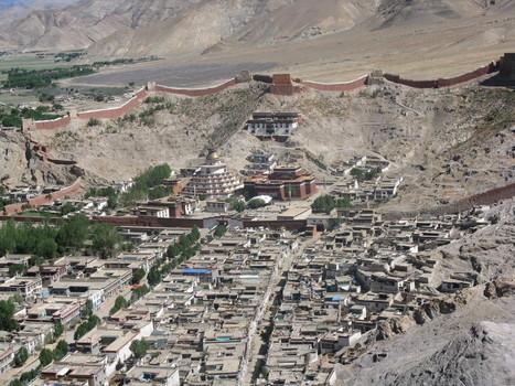 Tours in Tibet | Overland Tour to Tibet | Scoop.it