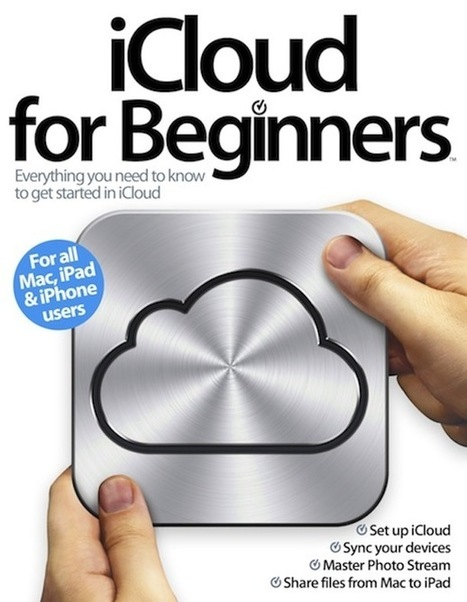 iCloud for Beginners built in iBooks Author hits iPad today | iCreate | The many ways authors are using Apple's iBooks Author and iBooks2 | Scoop.it