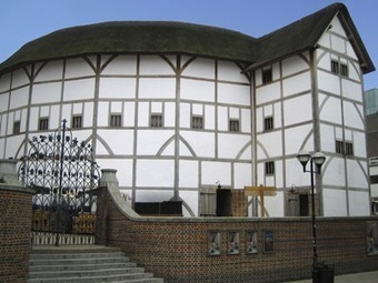 William Shakespeare and The Globe Theater | William Shakespeare and the Globe Theater | Scoop.it