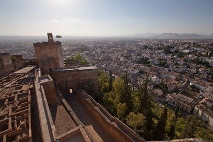 Guess how many people visited The Alhambra in 2013? | Meetings, Tourism and  Technology | Scoop.it