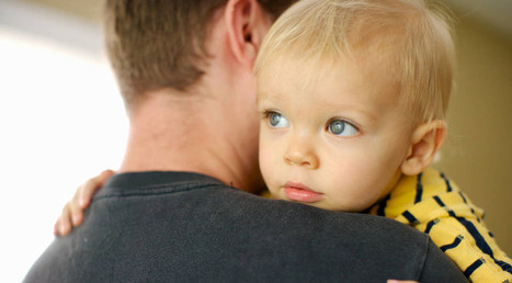 Parenting programs leave father out, to kids' detriment, researcher says | Deseret News National | Healthy Marriage Links and Clips | Scoop.it