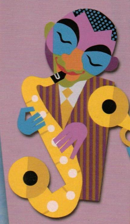 David Cowles Illustrations: Branford Marsalis | Jazz Plus | Scoop.it