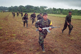 Peace Talks Between FARC, Colombia Moving Slowly In Havana ... | Colombian Conflict | Scoop.it