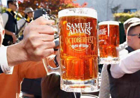 Congress Could Strip Samuel Adams Of Its Craft Beer Crown | Craft Beer Industry | Scoop.it