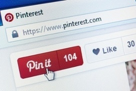 9 Steps to Make Pinterest Work for Your Brand | Pinterest | Scoop.it