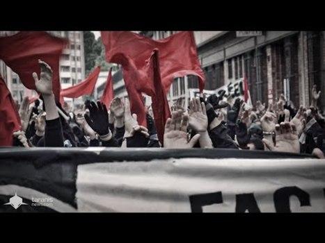 Commémoration de la mort du facho Clément Méric : affrontements violents avec la Police Powered by RebelMouse | Islam : danger planétaire | Scoop.it