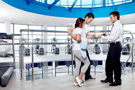 7 Things to Look for When Shopping for a Health Club | Indoor Rowing | Scoop.it
