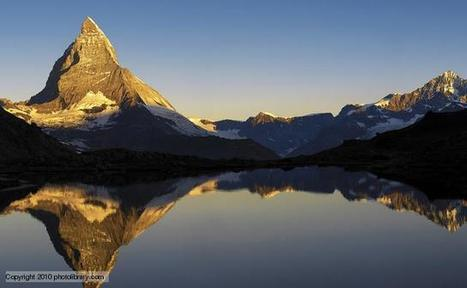 BBC Nature - Mountains videos, news and facts | Mountains | Scoop.it