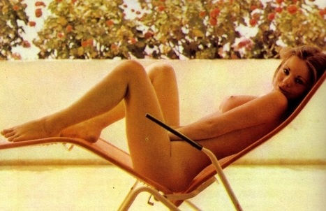 eroticaretro:<br/><br/>Dutch page 3 model, Olivia Paddon (aka Lenka... | Busty Boobs Babes | Scoop.it