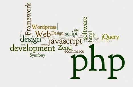 Dedicate PHP Developers: Hire Dedicated PHP Developers | Manish Shrimal | Scoop.it