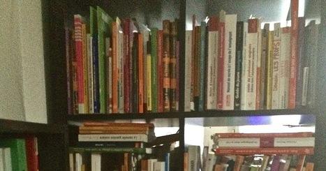 Chronique Éducation: La bibliothèque idéale du prof débutant | Technologie Éducative | Scoop.it