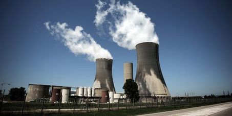 Malgré Fukushima, la France, pays du nucléaire, semble ... - La Dépêche de Tahiti | FUKUSHIMA INFORMATIONS | Scoop.it