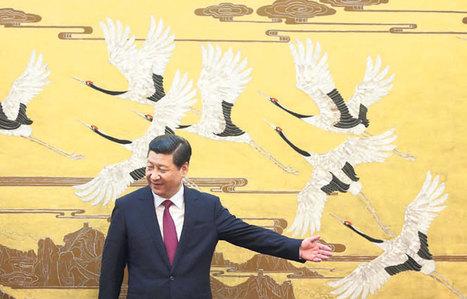 Chine : Pourquoi M. Xi veut-il plus d'enfants? - leJDD.fr | croissance en chine | Scoop.it